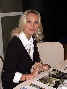 Barbara Bouchet - Wikip�dia, a ...