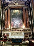Barberini chapel
