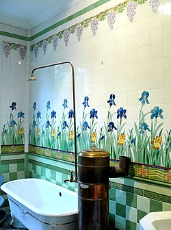 Bathroom - Wikipedia on nature kitchen, nature house designs, nature tile designs, nature fence designs, nature doors, nature wall designs, nature jewelry designs, natural stone shower designs, nature decor, nature inspired design, nature office design, nature room, nature baths, nature art, nature bedroom, nature architecture, nature wood burning designs, nature fabrics, nature paint designs,
