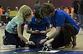 Barksdale Air Force Base Youth Center participates in Regional Autonomous Robotics Circuit 170211-F-LR947-0168.jpg
