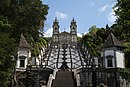 Baroque stairway of Bom Jesus do Monte - panoramio - Scott Crowe (1).jpg