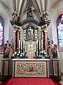 Bartrenger Kierch Haaptaltor.jpg