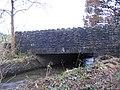 Bass Beck Bridge. - geograph.org.uk - 86666.jpg