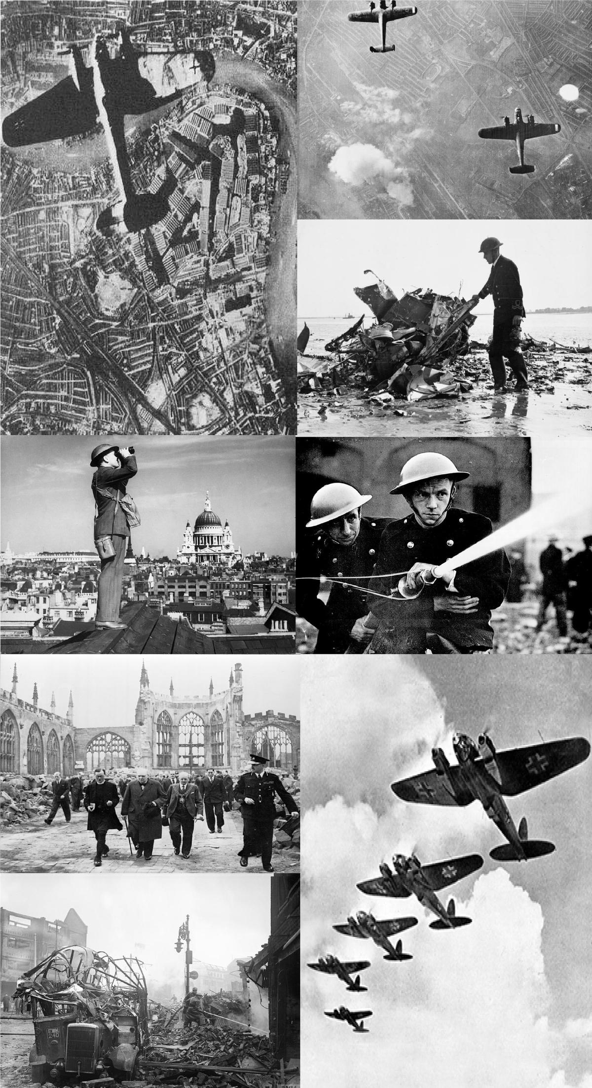 Battle of Britain - Wikidata