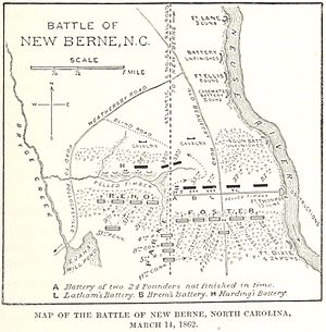 Battle of New Bern
