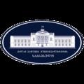 Batumi City Council Logo (in Georgian).png