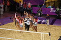 Beach volleyball at the 2012 Summer Olympics (7925394668).jpg