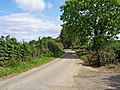 Beacon Lane - geograph.org.uk - 1490908.jpg