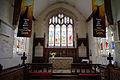 Beauchamp Roding - St Botolph's Church - Essex England - chancel sanctuary.jpg