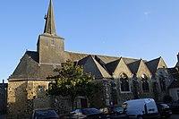 Beaumont-sur-Sarthe - Église Notre-Dame 20130814-03.JPG