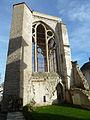 Beauvais St-Barthelemy Choir South Facade.jpg
