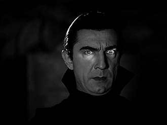 Dracula (1924 play) - Bela Lugosi in the 1931 film adaptation