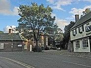 Belgrave Hall Museum - geograph.org.uk - 70266