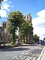 Bell Tower, West Street, Chichester - geograph.org.uk - 1970740.jpg