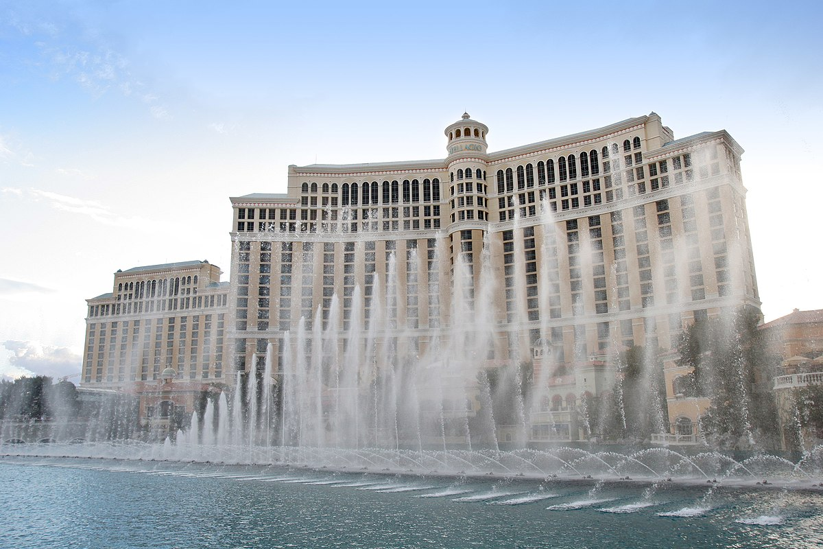bellagio casino resort control Bellagio has all four principal forms of management control systemsbellagio casino resort analysis owais rafiq executive summary bellagio has over $20 billion dollars of assets as there would is likely a high cost in having such controls with no clear tracking of results it is a large business 1 with such scale 000.