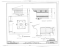 Bellamy Mansion, 503 Market Street, Wilmington, New Hanover County, NC HABS NC,65-WILM,3- (sheet 10 of 11).png