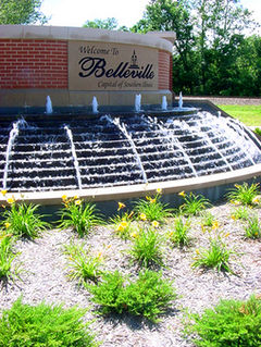 Belleville, Illinois City in Illinois, United States