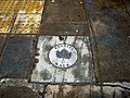 Belsize Walk route marker - geograph.org.uk - 1072455.jpg
