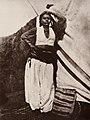 Benecke, E. - Lofia, eine Frau in Kairo (Zeno Fotografie).jpg