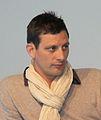 Benoît Abtey-Salon du livre en Bretagne 2012.jpg