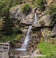 Bergwandeltocht van Peio Paese naar Lago Covel (1,839 m) in het Nationaal park Stelvio (Italy) 17.jpg