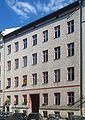 Berlin, Mitte, Krausnickstrasse 9, Mietshaus.jpg