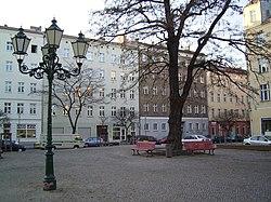 Berlin Lichtenberg Victoriastadt Tuchollaplatz.jpg