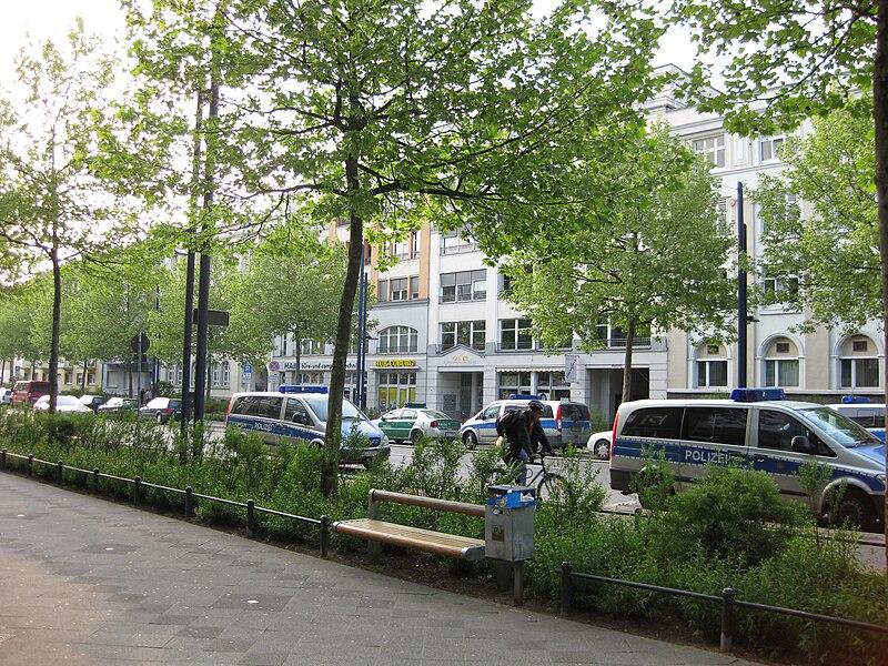 Berliner Str Offenbach Hotel
