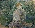 Berthe Morisot - Pasie cousant.jpg