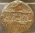 Bertoldo di giovanni, medaglia della congiura dei pazzi (seconda metà del XV secolo).jpg