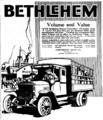 Bethlehem Motor Truck Corporation newspaper ad.png