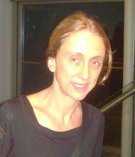 Betty Gofman Brazilian actress