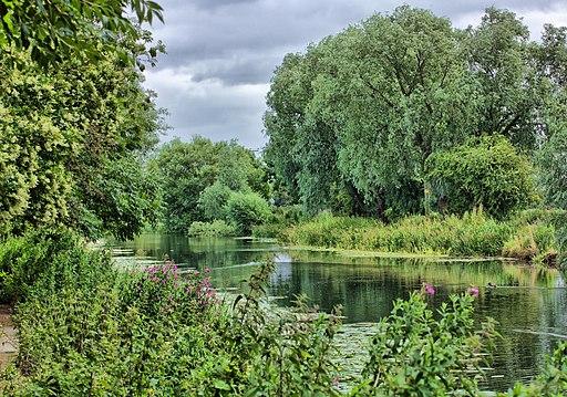 Beverley Beck - panoramio