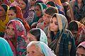 Bhaktas - Rawatpura Sarkar Ashram - Chitrakoot - Satna 2014-07-06 7034.JPG