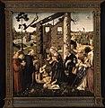 Biagio d'Antonio Adoration in the Philbrook Museum of Art dli 4000031446.jpg