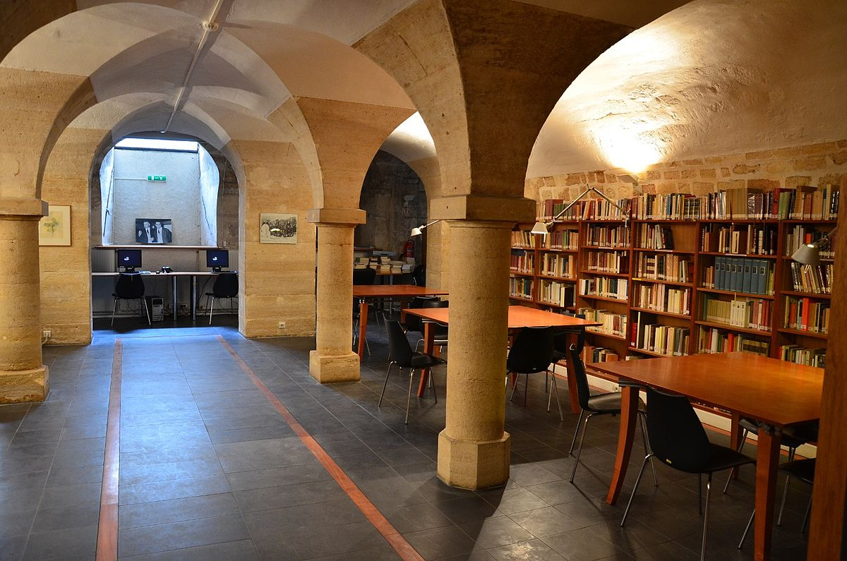 Institut culturel italien de paris wikip dia - Office tourisme italien a paris ...
