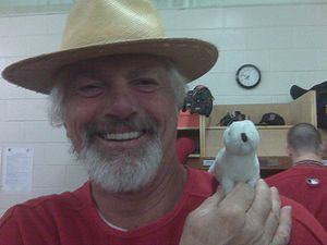Bill Lee (left-handed pitcher) - Lee in 2009