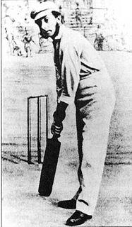 William Caffyn English cricketer