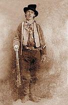 Billy the Kid -  Bild