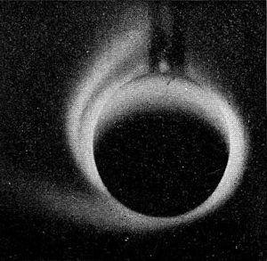 Terrella - Image: Birkeland terrella spiral nebula
