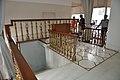 Birthplace Adjacent Area Of Swami Vivekananda - First Floor - Swami Vivekanandas Ancestral House - Kolkata 2011-10-22 6110.JPG