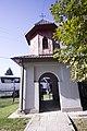 "Biserica ""Sf.Imparati Constantin si Elena"" (1876-1881) sat Barcanesti, comuna Barcanesti- turn.jpg"