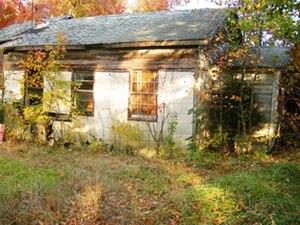 Brandywine, Maryland - 100 px