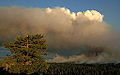 Black Crater Fire smoke 20060730.jpg
