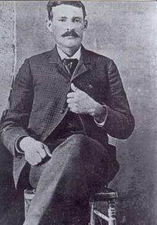 Tom Ketchum American outlaw