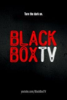 <i>BlackBoxTV Presents</i> American horror anthology series