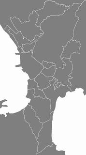 Raid on Manila