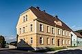 Bleiburg Graben 8 Bürgerstpital SW-Ansicht 21092015 7734.jpg