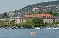 Blick vom Zürichsee auf den Utoquai (2009).jpg