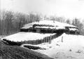Blockhaus an der elsässischen Grenze - CH-BAR - 3238268.tif